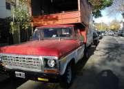 Fletes TOLOSA ,en La Plata Gran Bs AS