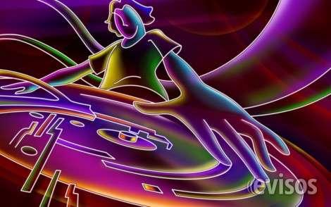 Disc jockey en lomas de zamora--lanus--banfield-avellaneda