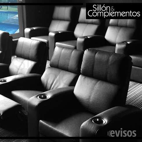 Sillon relax para cines personalizados