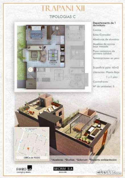 Fotos de Quiero vender caseros 3183 ? 1 dormitorio en pozo!!! consultame ahora. 3