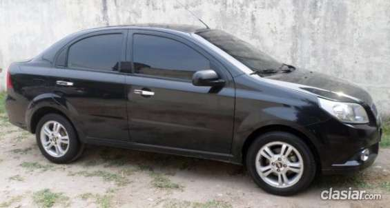 Nuevo Aviso Chevrolet Aveo G3 Lt 16 2012 Full Impecable Urgente En
