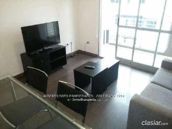 Escucho oferta departamento en venta, 60mts, 1 dormitorios 144758 consultame