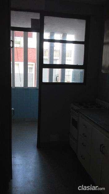 En buen estado vendo departamento en venta, 60mts, 2 dormitorios 114180 anda todo bien!