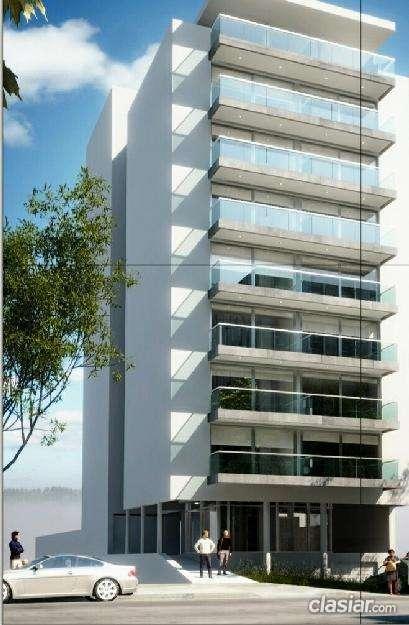 Buen precio! edificio dimi semipisos de 3 y 4 ambientes en punta mogotes. . #128267. construcción nueva.