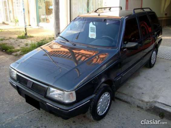 Al mejor precio fiat duna weekend 1.7 diesel 1996, inmaculada!!!!!!!!! el mejor precio del mercado.