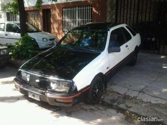 Al mejor precio ford sierra xr4 1990 oferta especial.