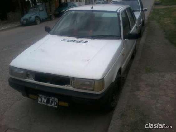 Ofrezco permuto fiat duna 1.3 diesel, modelo 94/95 a reparar. leer bien! apurado.
