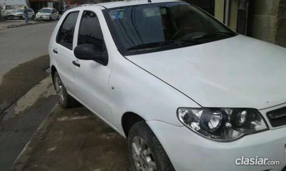 Es urgente vendo fiat palio fire 2011 eclusibe para taxi oferta!