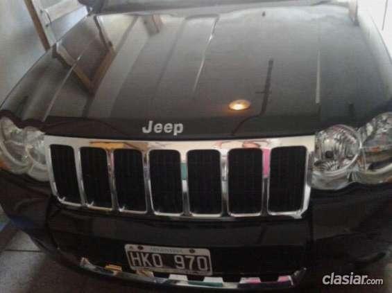 Fotos de Ofrecemos vendo jeep grand cherokee 3.0 consulta ahora. 2