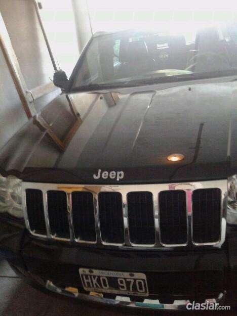 Fotos de Ofrecemos vendo jeep grand cherokee 3.0 consulta ahora. 1