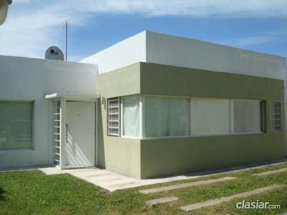 Quiero vender venta casa - chalet 2 ambientes acantilados mar del plata excelente estado.