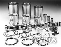 Repuestos para motores diesel y nafteros - el mejor precio