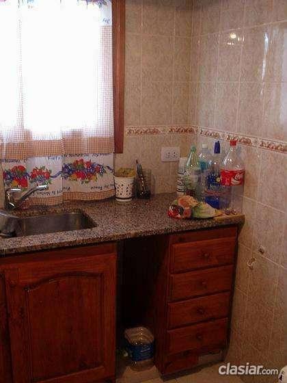 Apurado alquiler por temporada - departamento 2 ambientes - 4 plazas.. 2 ambientes. 1 dormitorio. 1 m2. . #92668. buen barrio.