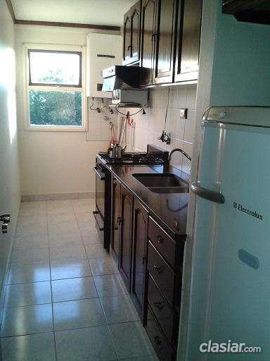 Estoy por alquilar departamento 2 ambientes en alquiler por temporada de verano en mar del plata. 2 ambientes. 1 dormitorio. . #130176. acepto permuta.