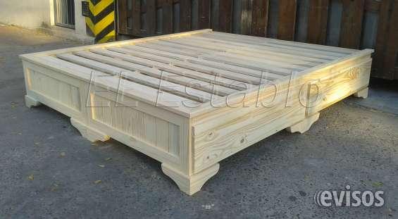 Muebles estilo campo entregas en tucumán el establo muebles ...