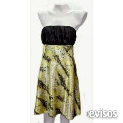 Vestido corto amarillo arreglo a medida ===escucho oferta===
