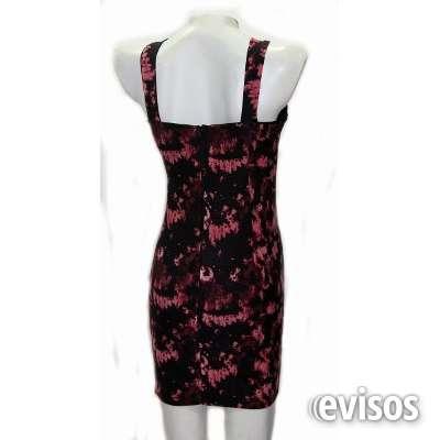 Fotos de Vestido corto estampado arreglo a medida ==escucho oferta== 3