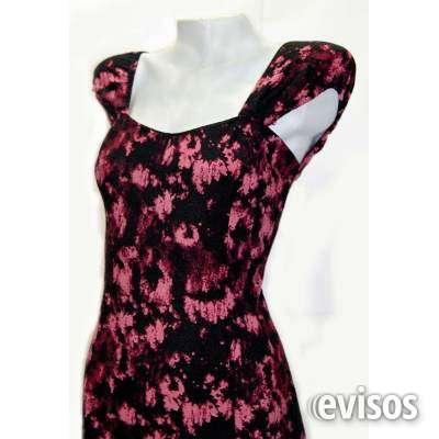 Fotos de Vestido corto estampado arreglo a medida =escucho oferta= 4