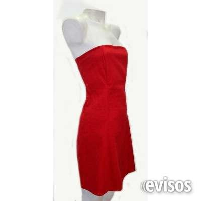 Fotos de Vestido corto rojo arreglo a medida ===escucho oferta=== 2