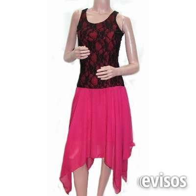 Fotos de Vestido fucsia encaje arreglo a medida ===escucho oferta=== 1