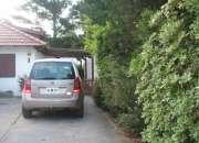 Duplex para 7 personas con cochera cubierta, parrilla y patio (516)