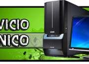 Servicio Técnico de PC y Redes a Domicilio