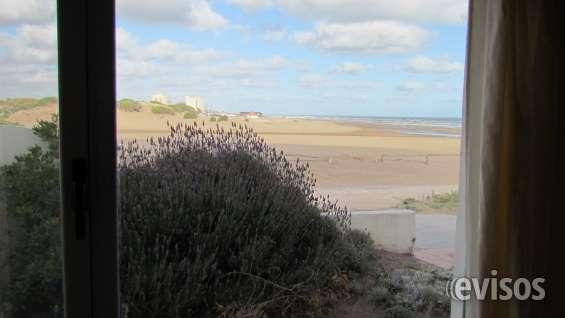 Fotos de Frente al mar dunamar claromeco 1