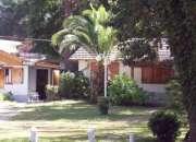 Alquiló en Villa Gesell barrio norte