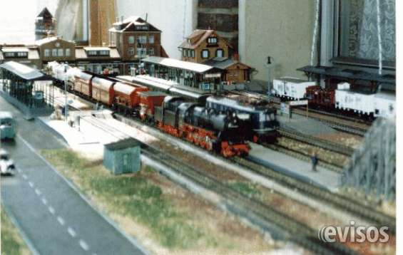 Trenes marklin hornby antiguos compro etc 15 33325608