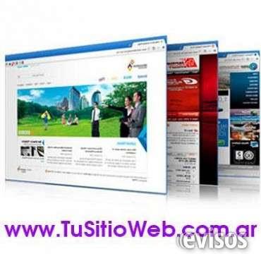 Diseño de sitios web personalizables y autoadministrables