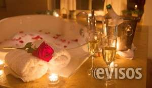 Velas perfumadas para poner un toque de romanticismo
