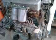 Motor  de  mercedes  1114  mod 78  -  mec  buena