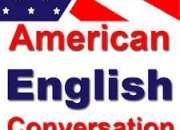American English Conversation Verano 2016