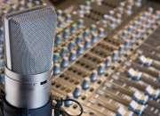 COMPRO Microfono Neumann Telefunken COMPRO