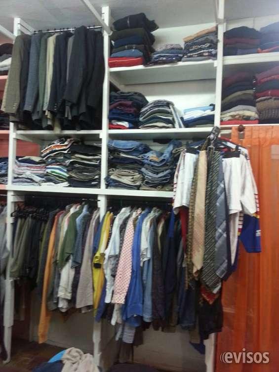 3ebcb912 Distribuidor mayorista de ropa usada envios al interior en Morón ...