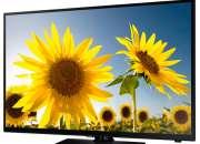 TV LED Samsung 40 Full HD UN40H5100AGCTC nuevos en Electrolibertad