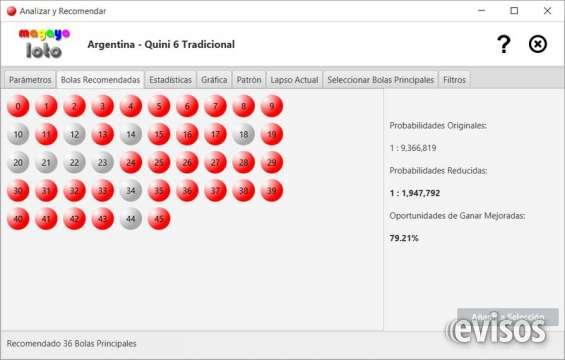 El mejor software de loterías con ganadores reales