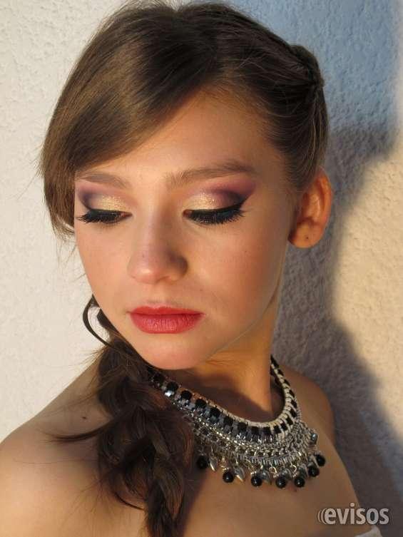 Cursos de maquillaje profesional en zona sur