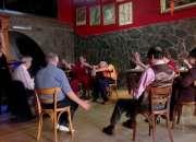 Clases de Tango Terapia para personas con Parkinson en Palermo