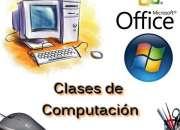 Clases personalizadas computacion