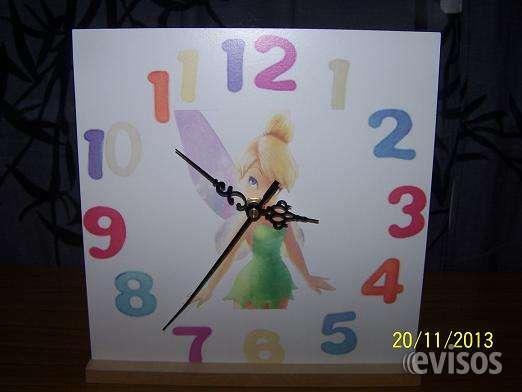 Relojes personalizados y diseñados con imagen o fotografía a tu gusto
