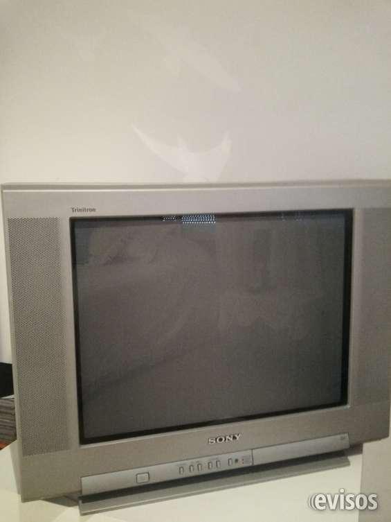 Fotos de Hermoso televisor sony de 21 pulgadas pantalla plana 1