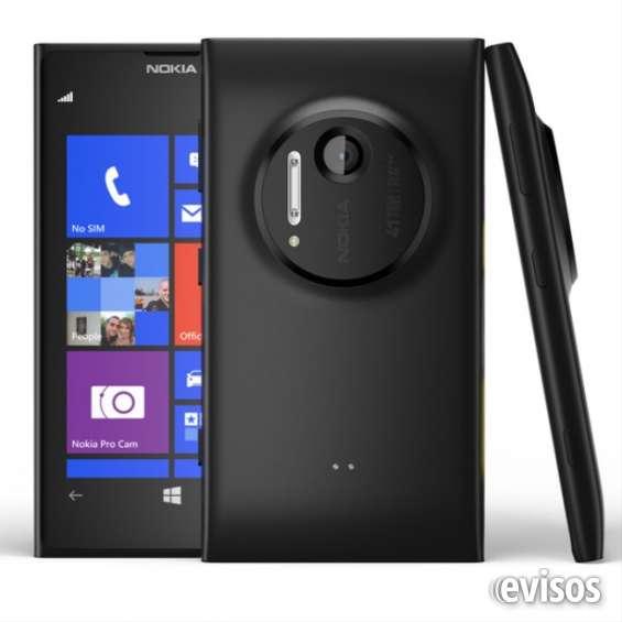 Remato smartphone nokia lumia 1020