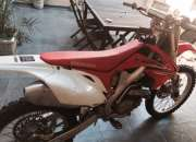 Vendo moto yamaha yzf 450