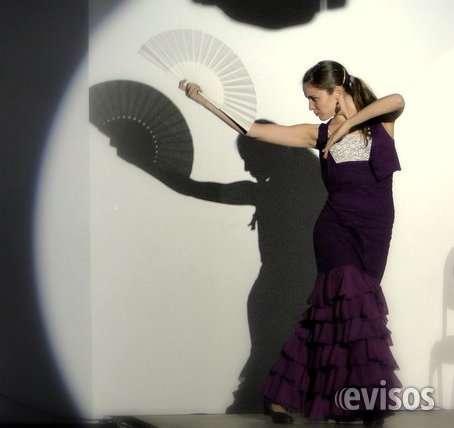 Flamenco en caballito- clases