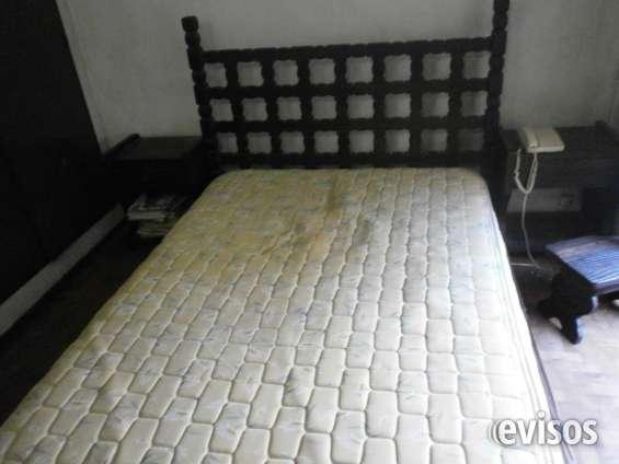 Fotos de Liquido juegos de muebles frailero negro dormitorio 2