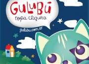 Gulubu. ropa de bebes y niños