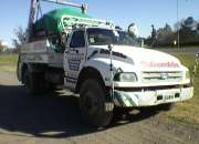venta de camion porta volquetes