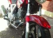 Vendo moto usada muy buen estado