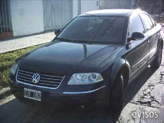 Volkswagen passat 2005 - 56500 km